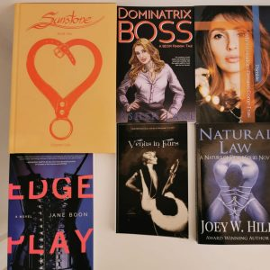 Best Femdom Books