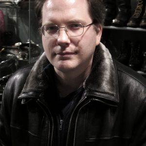 interviews Peter Tupper